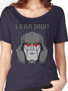 Transformers - Megatron Gym Tank Women's Relaxed Fit T-Shirt