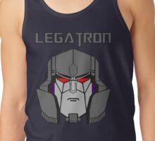 Transformers - Megatron Gym Tank Tank Top
