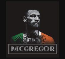 Conor McGregor [McGregor] by Fredesign