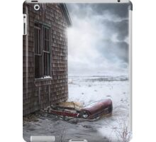 Front End iPad Case/Skin