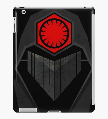 Star Wars - First Order iPad Case/Skin