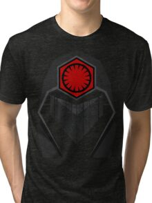 Star Wars - First Order Tri-blend T-Shirt