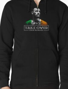 Conor McGregor Take Over T-Shirt