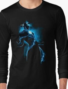 Zoom is coming Long Sleeve T-Shirt
