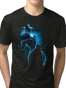 Zoom is coming Tri-blend T-Shirt