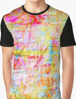 the city 39 Graphic T-Shirt