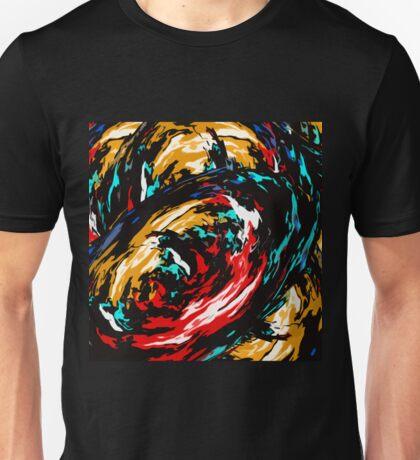 Dispersion Unisex T-Shirt