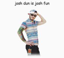 josh dun is josh fun by samemetha