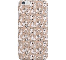 Little Whippets iPhone Case/Skin