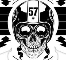 Sportster Sickness 2.0 Sticker