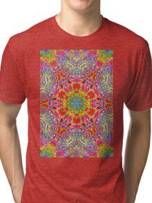 Ultraviolet Tri-blend T-Shirt