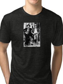 Butch Cassidy and the Sundance Kid 2 Tri-blend T-Shirt