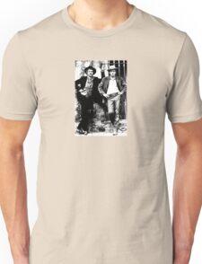 Butch Cassidy and the Sundance Kid 2 Unisex T-Shirt
