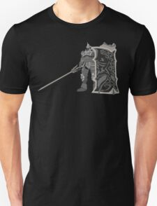 Demon's Souls - Tower knight  Unisex T-Shirt