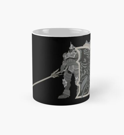 Demon's Souls - Tower knight  Mug