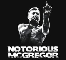 Notorious McGregor by Fredesign