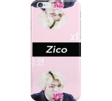 Zico Phone case iPhone Case/Skin