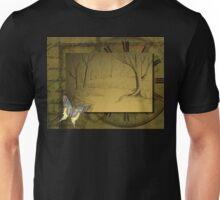 Enchanted with nature Unisex T-Shirt