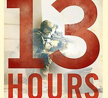13 hours movie by litzywallace