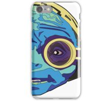 Maz Kanata Vibrant iPhone Case/Skin