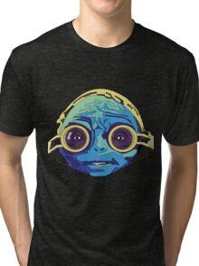 Maz Kanata Vibrant Tri-blend T-Shirt
