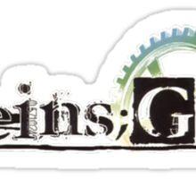 Steins;Gate Sticker