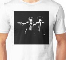 Cowboy Bebop Pulp Fiction Unisex T-Shirt