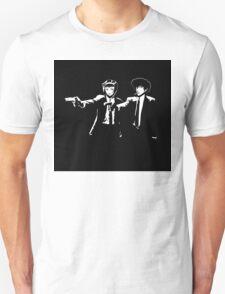 Cowboy Bebop Pulp Fiction T-Shirt