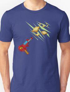 Toast Zappa by Anne Winkler T-Shirt