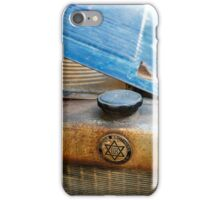 Dodge(y) Brothers iPhone Case/Skin