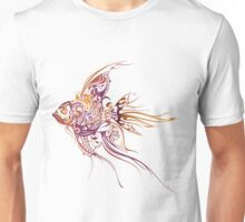 Beautiful Fish Unisex T-Shirt