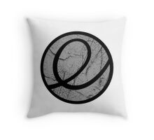 Linux Elementary OS Throw Pillow