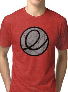 Linux Elementary OS Tri-blend T-Shirt