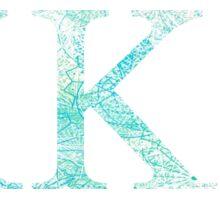 Kappa Kappa Gamma - Beach Sticker