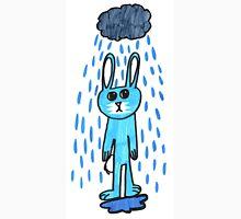 Rabbit in the Rain Unisex T-Shirt
