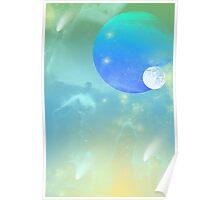Astral Genera Poster
