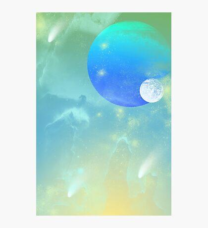 Astral Genera Photographic Print
