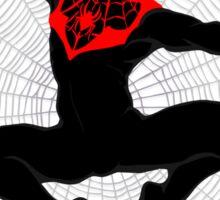 Ultimate Spider-Man IV  Sticker