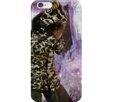 Future Hendrix iPhone Case/Skin