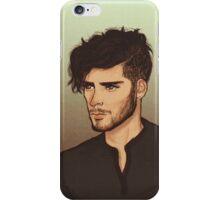 Zayn iPhone Case/Skin