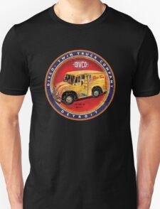 Divco vintage trucks USA Detroit T-Shirt
