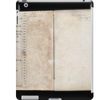 Civil War Maps 2145 Maps of Virginia iPad Case/Skin