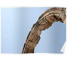 Fountain of Pollio Poster