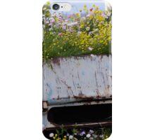 Car full iPhone Case/Skin