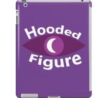 Hooded Figures iPad Case/Skin