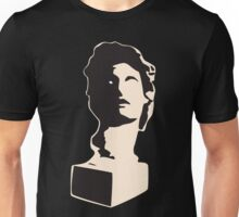 Floral Shoppe - Helios Bust Unisex T-Shirt