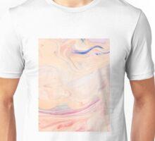 Marble Art V 16 #redbubble #home #tech #style #buyart Unisex T-Shirt