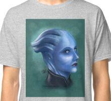 Liara Classic T-Shirt