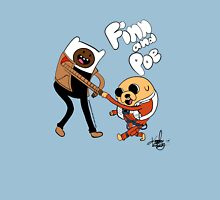 Finn and Poe Unisex T-Shirt
