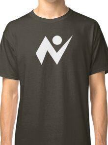 Galactic Patrol Logo Classic T-Shirt